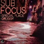 Cover: Sub Focus - Special Place