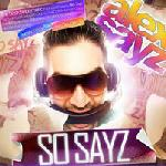 Cover: Alex Sayz Ft. Sibel - United As One