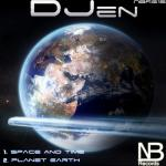 Cover: DJen - Space And Time