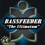 Cover: Bassfeeder - The Ultimatum
