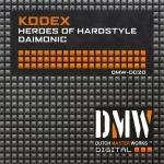 Cover: Kodex - Heroes Of Hardstyle (Anthem Mix)