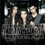 Cover: Ali - Call My Name (Spencer & Hill Remix)