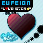Cover: Eufeion - Love Story