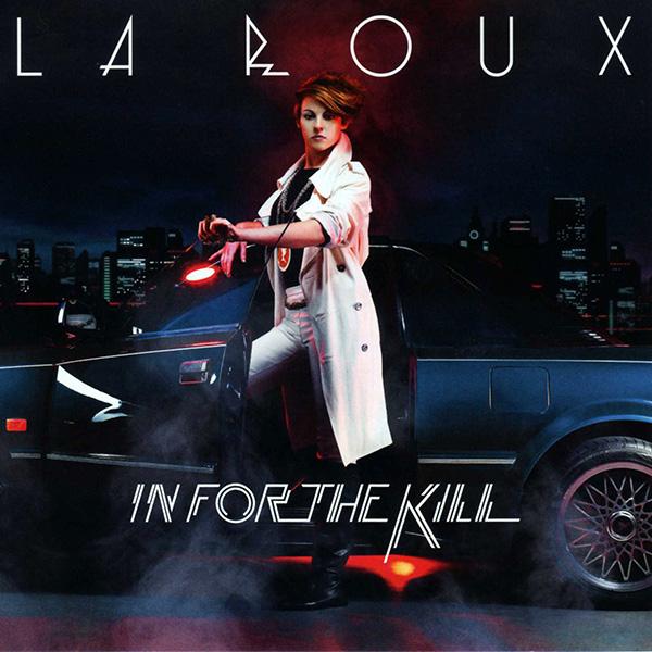 Skrillex la roux in for the kill
