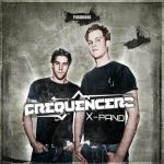 Cover: Frequencerz - X-Pand