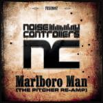 Cover: Noisecontrollers - Marlboro Man (The Pitcher Re-Amp)