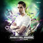 Cover: Digital Punk & Noisecontrollers - Blue Horizon