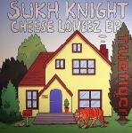 Cover: Sukh Knight - Ganja Dub (Cheese Loueez)