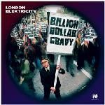 Cover: London Elektricity - Born to Synthesise