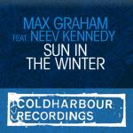 Cover: Max Graham feat. Neev Kennedy - Sun In The Winter (Original Mix)