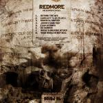 Cover: Redmore - Leap Of Faith