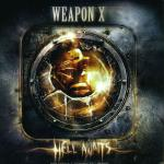 Cover: Weapon X - Hell Awaits (Wasted Mind Remix)