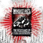 Cover: Mindustries - Resistance