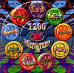 Cover: 1200 Mics - Ayahuasca