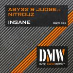 Cover: Abyss & Judge vs NitrouZ - Insane