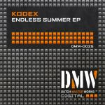 Cover: Kodex - Time Of Our Lives