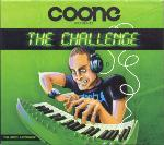 Cover: Coone - The Challenge