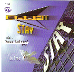 Cover: Sash! - Stay (Original Single Edit)