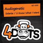 Cover: Audiogenetic - Solarise