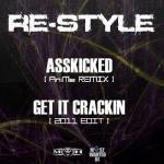 Cover: Re-Style - Get It Crackin' (2011 Edit)