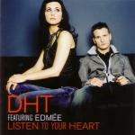 Cover: DHT - I Can't Be Your Friend