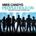 Cover: Mike Candys - People Hold On (Original Mix)