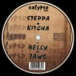 Cover: Steppa + Kitcha - Jaws