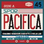 Cover:  - Pacifica (Kito & Reija Lee Remix)