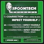 Cover: Kona Black - Infect Yourself (Toxicator Poland 2011 Anthem)