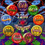 Cover: 1200 Mics - Marijuana