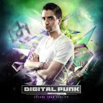 Cover: Digital Punk - The Punk From The Block
