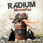 Cover: Radium - Radium Is The Enemy