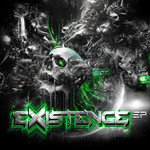 Cover: Excision & Downlink - Existence VIP