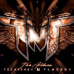 Cover: TNT - Naked