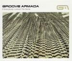 Cover: Groove Armada - If Everybody Looked The Same