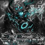Cover: Excision - 8 Bit Superhero