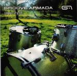 Cover: Groove Armada - Superstylin'