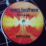 Cover: Warp Brothers - Power