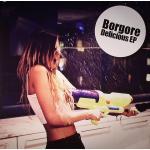 Cover: Borgore - Delicious