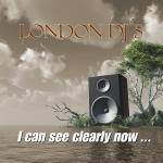 Cover: London DJs - I Can See Clearly Now (Dance Version)