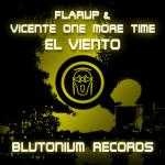 Cover: Flarup & Vincente One More Time - El Viento (Flarup Mix)