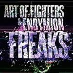 Cover: Art Of Fighters & Endymion - Plastic Surgery