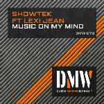 Cover: Showtek - Music On My Mind