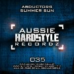 Cover: Abductors - Summer Sun