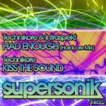 Cover: Technikore - Kiss The Sound