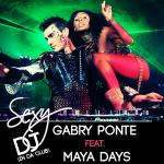 Cover: Gabry Ponte - Sexy DJ (In Da Club) (Radio Edit)