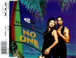 Cover: 2 Unlimited - No One (Radio Edit)