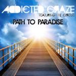 Cover: Addicted Craze - Path To Paradise (Deep Angels Remix)
