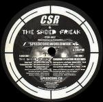 Cover: The Speed Freak - Body Rock