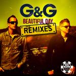 Cover: G & G - Beautiful Day (Turnyboy Hands Up For Electro Bootleg Remix)
